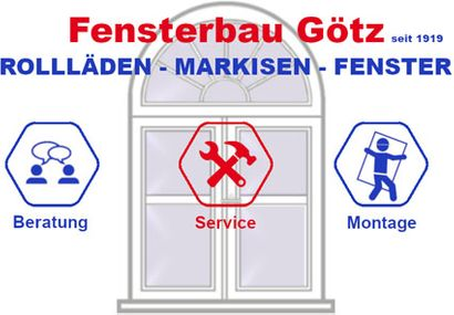 Fensterbau Götz in Bad Dürrheim
